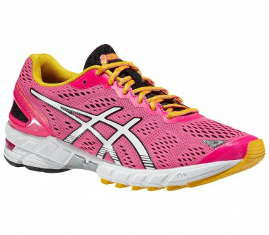 Asics - Gel-DS Trainer 19 Neutral women's running shoes (pink/white)