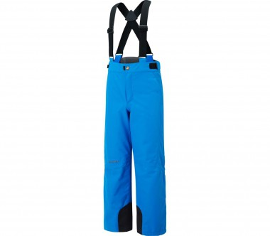 Ziener - Ando Children skis pants (blue)