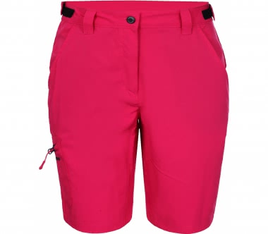 Icepeak - Shalin women's outdoor shorts (coral)