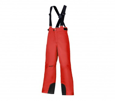 Ziener - Ando Children ski pants (red)
