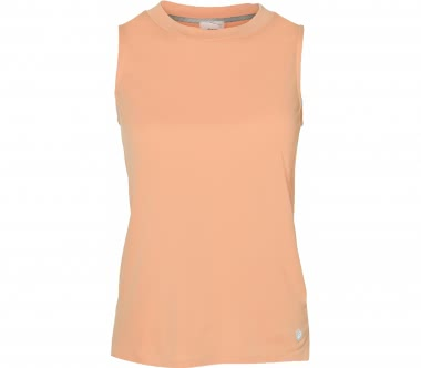 ASICS - Gel-Cool women's training tank top top (orange)