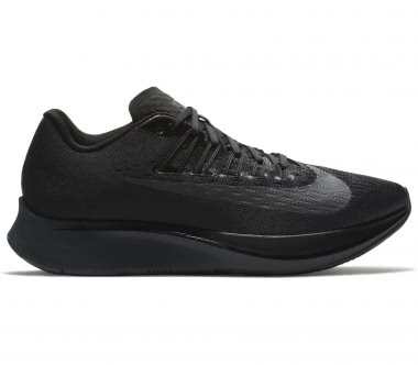 Nike - Zoom Fly ''Triple Black'' women's running shoes (black)