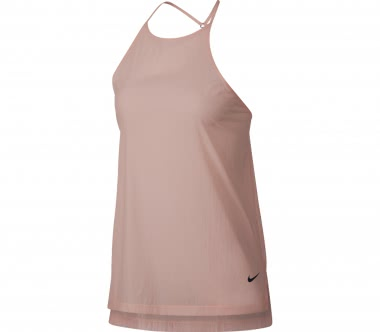 Nike - Flex women's tank top (orange)