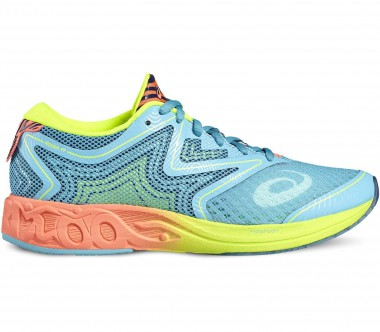 ASICS - Noosa FF women's running shoes (blue/yellow)