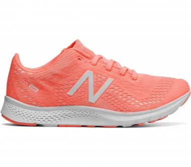 New Balance - Agility women's training shoes (pink)