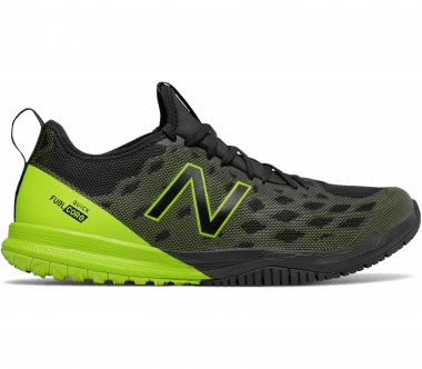 New Balance - MXQIKDH3 men's training shoes (green)