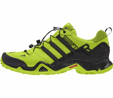 Adidas - Terrex Swift R men's multi-function shoes (yellow/black)