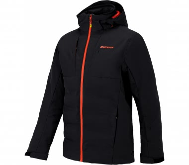 Ziener - Tamar men's skis jacket (black)