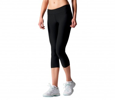 Adidas - Ultimate 3/4 Tight women's training pants (black)