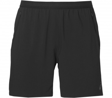 ASICS - Ventilation men's training shorts (black)