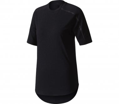 Adidas - Z.N.E. 2 Wool women's training top (black)