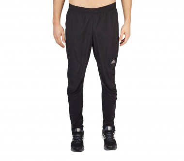 Adidas - Adizero Track Pant men's running shorts (black)