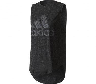 Adidas - Winners women's training tank top top (black/grey)