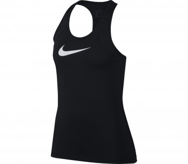 Nike - Pro women's training tank top top (black)