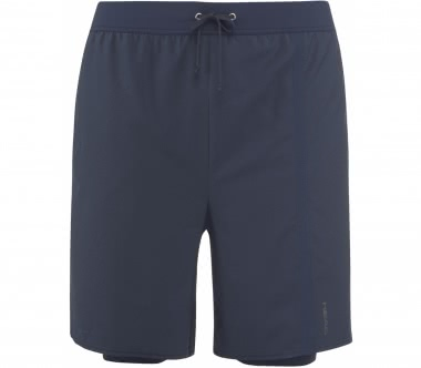 Head - Performance CT men's tennis shorts (dark blue)