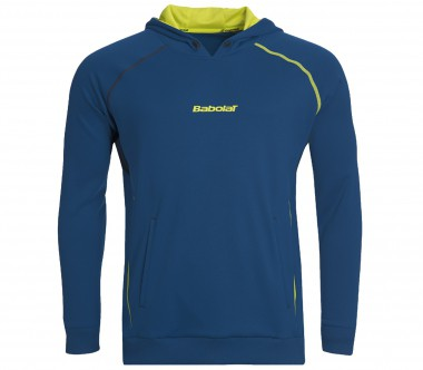 Babolat - Match Performance men's pullover (blue)