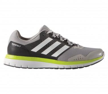 Adidas - Duramo 7 men's running shoes (light grey)