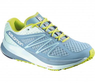 Salomon - Sense Pulse women's running shoes(blue)