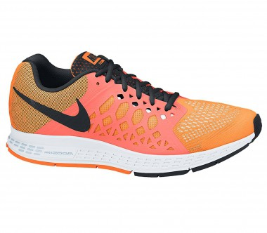 Nike - Air Zoom Pegasus 31 men's running shoes (orange/white)