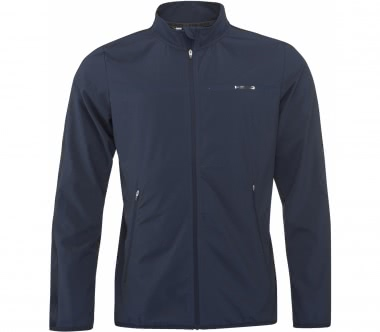Head - Performance men's tennis jacket (dark blue)