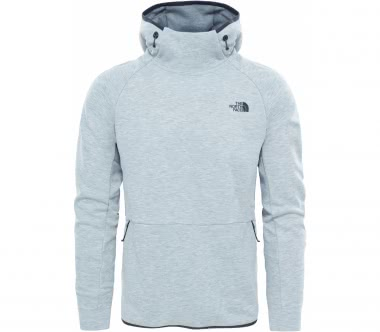 The North Face - Mountain Slacker Pull-On men's hoodie (light grey)
