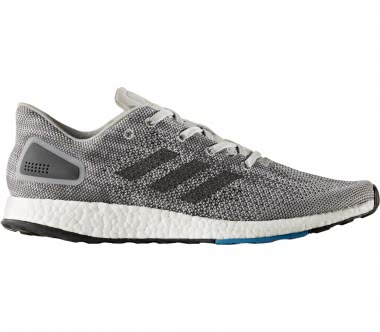 Adidas - Pure Boost DPR men's running shoes (grey/white)