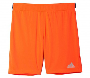 Adidas - Barricade Uncontrol Climachill men's tennis shorts (red)