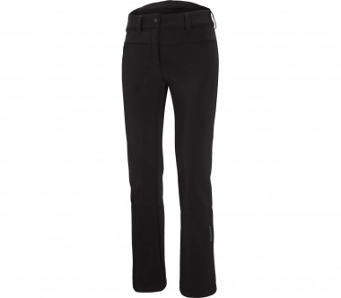 Ziener - Tirza women's ski pants (black)