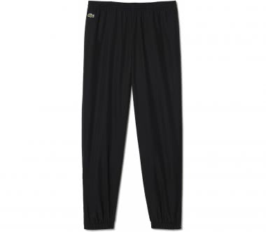 Lacoste - Basics Sports men's tennis pants (black)
