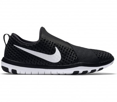 Nike - Free Connect women's training shoes (black/white)