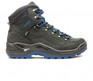 Lowa - Renegade GTX Mid men's multi-functional shoes (anthracite)