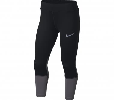 Nike - Power Children training pants (black/grey)