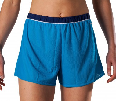 Adidas - TS Core shorts women's shorts (blue/white)