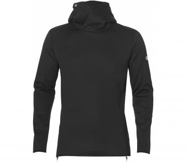 Asics - Tech Full-Zip men's training jacket (black)