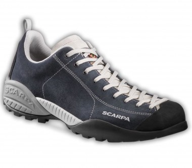 Scarpa - Mojito men's multi-sports shoes (grey)