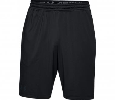 Under Armour - Raid 20 men's training shorts (black)