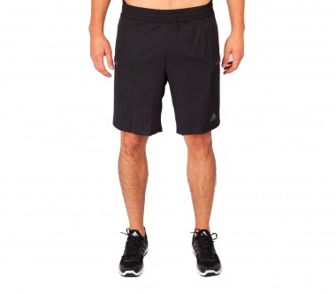 Adidas - AdiStar 9 Inch men's running shorts (black)