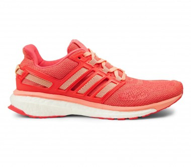 Adidas - Energy Boost 3 women's running shoes (pink/pink)