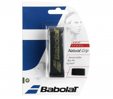 Babolat - Natural Grip - 1 Stück (black)