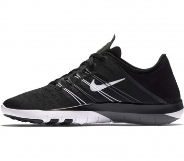 Nike - Free TR 6 women's training shoes (black/white)