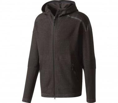 Adidas - Zne 36H men's training hoodie (black)