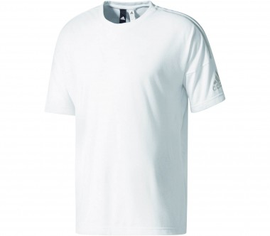 Adidas - Z.N.E. 2 Wool men's training top (white)
