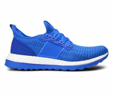 Adidas - Pureboost ZG men's running shoes (blue/white)