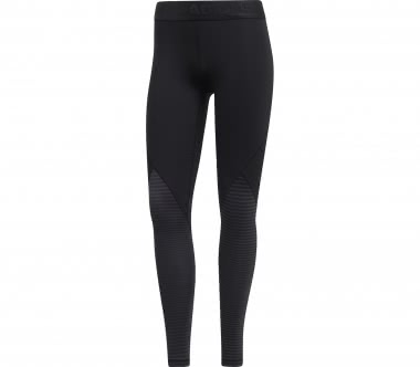 Adidas - ASK SPR TIG LT women's training tights (black)