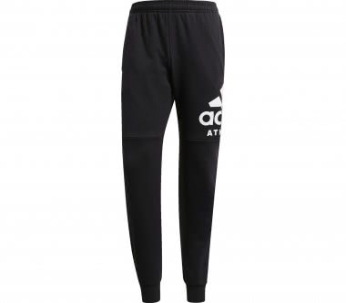 Adidas - Sport ID FT T men's training pants (black)