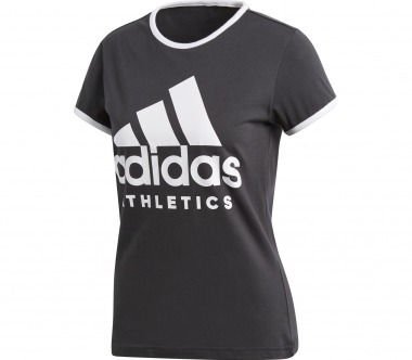 Adidas - Sport ID Slim women's training top (black)