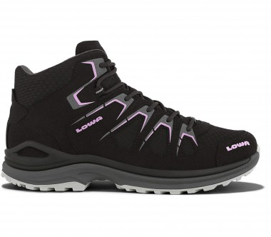 Lowa - Innox Evo GTX QC women's hiking shoes (black/lilac)
