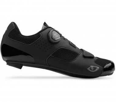 Giro - Trans Boa men's Road Shoe (black)