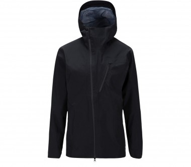 Peak Performance - Civil Active men's shell jacket (black)