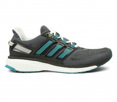 Adidas - Energy Boost 3 women's running shoes (black/dunkeltüturquoise)
